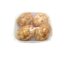 Salted Duck Egg 4pcs