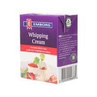 Emborg Uht Whipping Cream 200ml