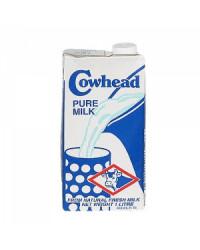 Cowhead Pure Milk 1Litre