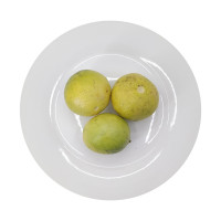 Lemon 3pcs