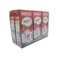 Marigold Apple Fruit Drink 250ml*6