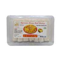 Myanmar Honey Frozen Vegetable Spring Rolls 150g