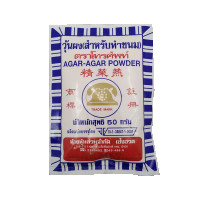 Telephone Agar Agar Powder 50g