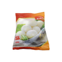 BoBo Premium White Fish Ball 200g
