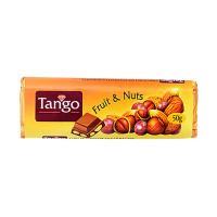 Tango Fruit & Nut Chocolate 50g