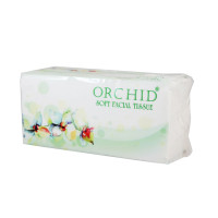 Orchid Facial Tissue 2ply 220's