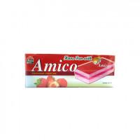 Amico Swiss Layer Strawberry 432g