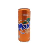 Max Plus Orange 330ml