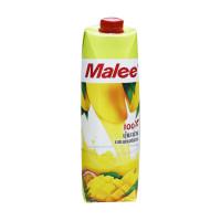 Malee 100% Fruit Juice Mango 1Litre