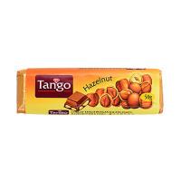 Tango Hazelnut Chocolate 50g