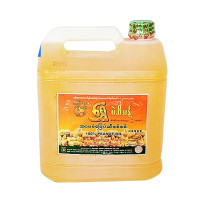 Shwe Peanut Oil 5viss