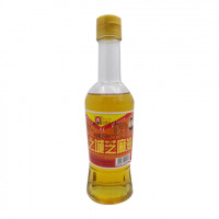 Chuu Zi Cheng Sesame Oil 250ml