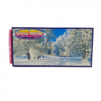Snow White Facial Tissue Box 100sheets*2ply