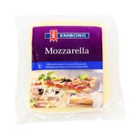 Emborg Mozzarella Cheese 200g