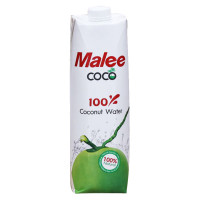 Malee 100% Coconut Water 1Litre
