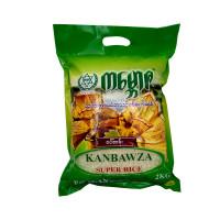 Kan Baw Za Paw San Hmwe Rice 2kg
