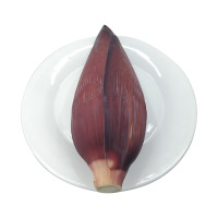 Banana Bud 1pcs