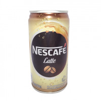 Nescafe Ice Coffee Latte 180ml