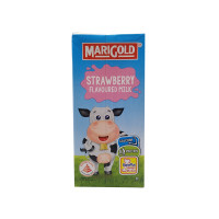 Marigold Strawberry Flavored Milk 1Litre