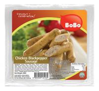 BOBO Chicken Black Pepper Sauce 200g