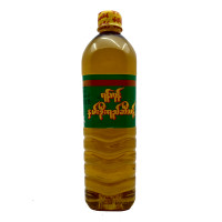 Yangon Pure Sesame Oil 1kg