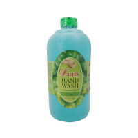 Daily Hand Wash Refill Lime 1050ml