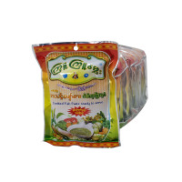 Kyu Kyu Hmwe Ready  Fish Paste 12pcs