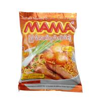 MaMa instant Noodle chicken sichek flavour 55g