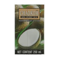 Chaokoh Coconut Cream 250ml
