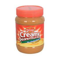 Highway Peanut Butter Creamy 510g