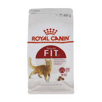 Royal Canin Cat Food Fit 400g