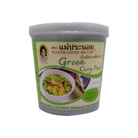 MAE Pranom Green Curry Paste 400g