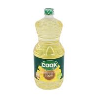 Cook Sunflower Oil 1.9Litre