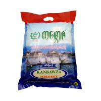 Kan Baw Za Basmati  Rice 5kg