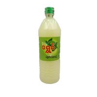 Shwe Khae Lemon Line Juice 750g
