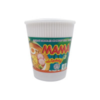 MaMa Inst Cup Noodle Coconut Milk 55g