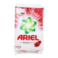 ARIEL Detergent Powder Quick Clean Passion 330g