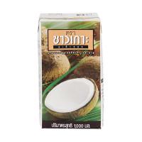 Chaokoh Coconut Cream 1Litre