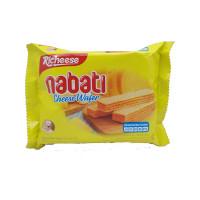 Richoco Nabati Cheese Wafer 50g