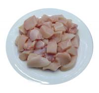 Chicken Cube Boneless Skinless 500g
