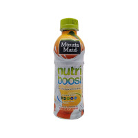 Minute Maid Nutriboost Milk+Orange 250ml