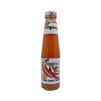 Origano Chilli Garlic Sauce 300cc