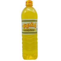 Yangon Peanut Oil 1kg
