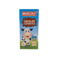 Marigold Chocolate Flavored Milk 1Ltr