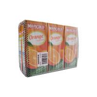 Marigold Orange Fruit Drink 250ml*6