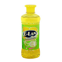 ELan Dishwashing Liquid Lemon 500g
