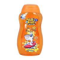 Babimild Baby Mild Kids 2In1 Bath Orange 200ml