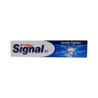 Signal Toothpaste Cavity Fighter 160g