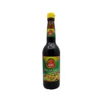 ABC Salty Soy Sauce 620ml