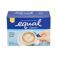 Equal Sweetener Classic 25g